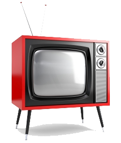 You've just brought a brand new TV, how would you set it up?