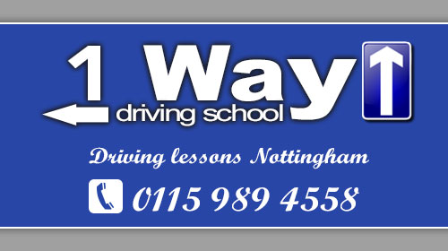 1 Way Driving School-in-Nottinghamshire