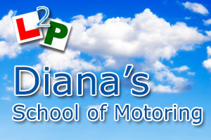 Diana's School of Motoring