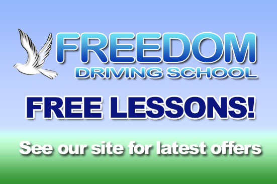 Freedom Driver Training