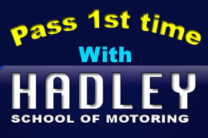 Hadley School of Motoring