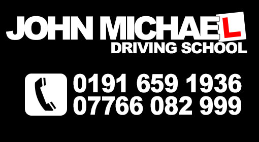 John Michael Driving School-in-South shields