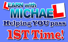 Learn with Michael-in-Middlesex