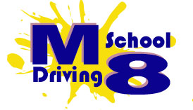 M8Driving School-in-Renfrewshire