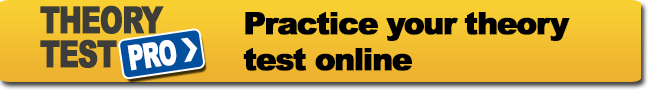 Theory Test Pro in partnership with Dave´s Driving Tuition