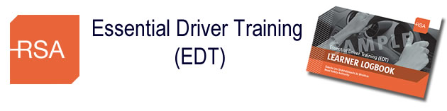 Essential driver training insformation for learner drivers in Ireland