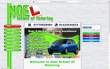 Noel School Of Motoring