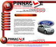 Driving lessons in Staffordshire with Pinnicle Driver Training