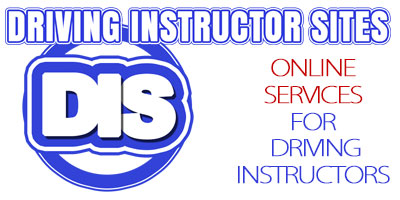 Specialist websites for driving instructors
