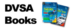 Buy books online from the DSA