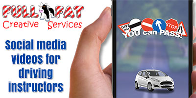 Get a mobile app for your driving school