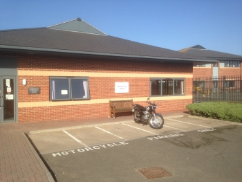 Driving Test Centre in Upton-St-Leonards