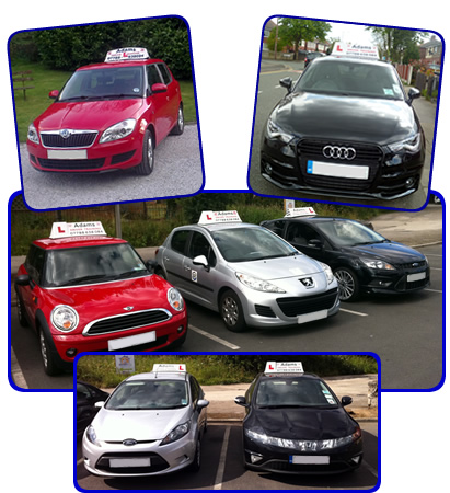 Driving instructor franchise opportunities in Manchester and beyond with Adams Driver Training