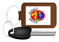 Direct Drive Hub