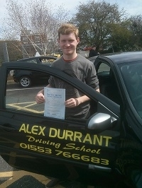 driving lessons kings lynn