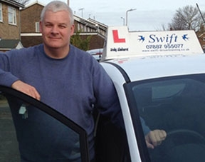 why choose Swift Driving School for your driving lessons in Eastbourne