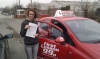 Donna passed with 121drivinglessons4u