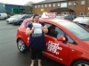 Drina passed with 121drivinglessons4u