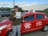 Gareth passed with 121drivinglessons4u
