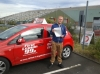 Keiran passed with 121drivinglessons4u