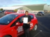Nosimilo passed with 121drivinglessons4u