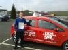 Perre passed with 121drivinglessons4u