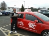 Simon passed with 121drivinglessons4u