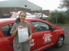Stacey passed with 121drivinglessons4u