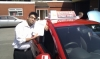 Gary passed with 121drivinglessons4u