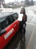 Clarinick passed with 1 Direction Driving School
