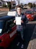 Scott Arnold passed with 1 Direction Driving School