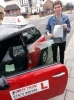 Tom Quinlan passed with 1 Direction Driving School