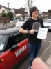 Max Kuscera passed with 1 Direction Driving School