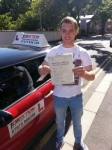 Ricky Tolley passed with 1 Direction Driving School