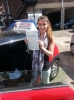 Shannon Rogers passed with 1 Direction Driving School