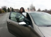 Melissa passed with 1st Start Driving School