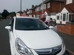 John passed with 1st Start Driving School