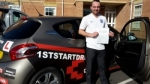 Lee passed with 1st Start Driving School
