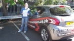 Emma  passed with 1st Start Driving School