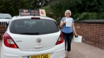 Emily  passed with 1st Start Driving School