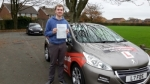 Adam F passed with 1st Start Driving School