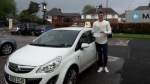 Ethan passed with 1st Start Driving School