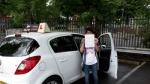 Chin passed with 1st Start Driving School