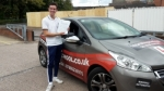 Briton passed with 1st Start Driving School