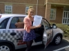 Alice passed with 1st Start Driving School