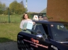 Chloe passed with 1st Start Driving School