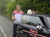 Dan passed with 1st Start Driving School