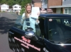 Sammy passed with 1st Start Driving School