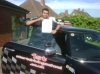 Jal passed with 1st Start Driving School
