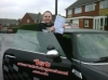 Eve passed with 1st Start Driving School